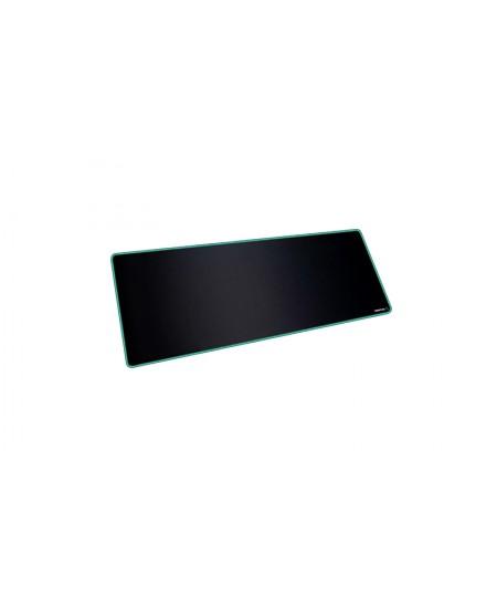 Deepcool PREMIUM CLOTH GAMING MOUSE PAD, GM820, Black surface, DeepCool green edge