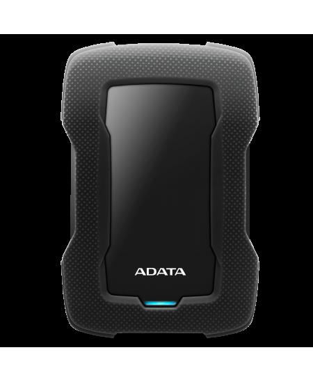 ADATA HD330 4000 GB, USB 3.1, Black