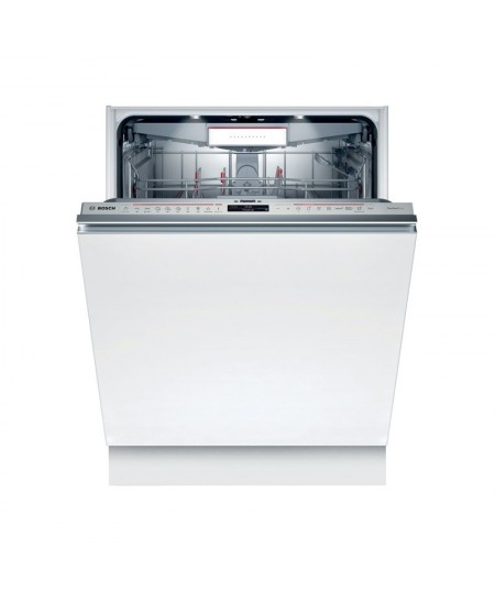Bosch Dishwasher SMV8YCX01E Built-in, Width 60 cm, Number of place settings 14, Number of programs 8, Energy efficiency class B,