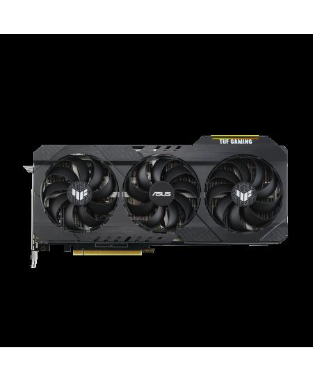 Asus TUF-RTX3060TI-O8G-V2-GAMING LHR version NVIDIA, 8 GB, GeForce RTX 3060 TI, GDDR6, PCI-E 4.0, Processor frequency 1755 MHz,