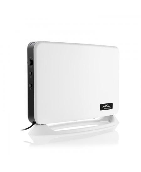 ETA Heater ETA162490000 Convection Heater, 2000 W, Number of power levels 3, White