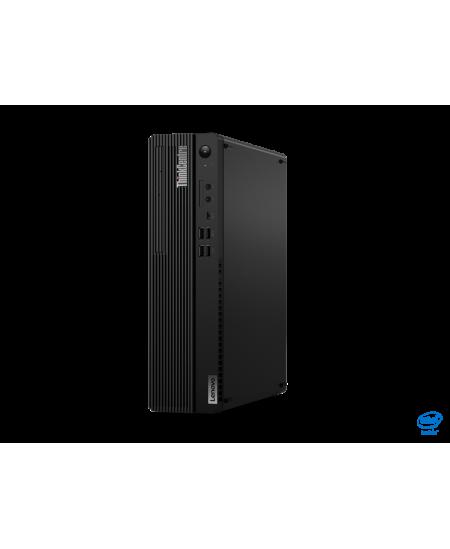 Lenovo ThinkCentre M70s Desktop, SFF, Intel Core i5, i5-10400, Internal memory 16 GB, DDR4, SSD 256 GB, Intel UHD, DVD±RW, Keyb
