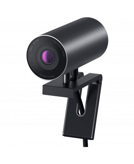 Dell Webcam UltraSharp Black