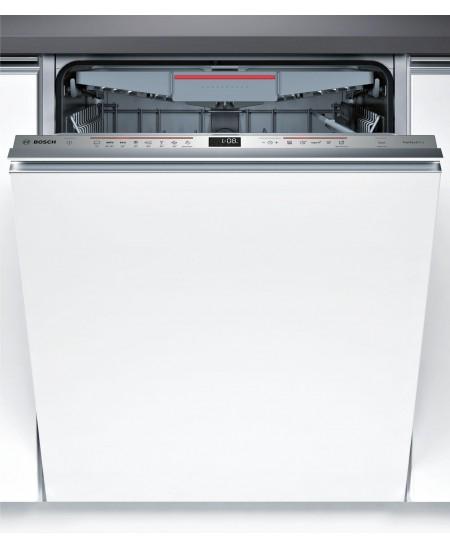 Bosch Dishwasher SMV6ECX51E Built-in, Width 60 cm, Number of place settings 13, Energy efficiency class C, AquaStop function