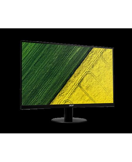 """Acer SA0 SA270ABI 27"""" IPS LED 1920x1080/16:9/4ms/250/1000:1/VGA/1x HDMI-in"""