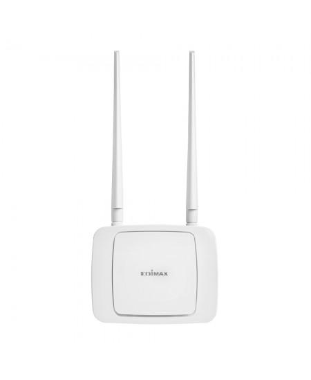 Edimax Extender  RE23S 802.11ac, 2.4GHz/5GHz  GHz, 1733+800 Mbit/s, 10/100/1000 Mbit/s, Ethernet LAN (RJ-45) ports 1, 2xInternal
