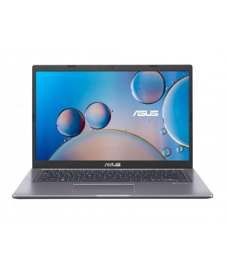 """Asus X415JA-EB606T Slate Grey, 14 """", IPS, FHD, 1920 x 1080 pixels, Anti-glare,  Intel Core i5, 1035G1, 8 GB, 4GB DDR4 on bo"""
