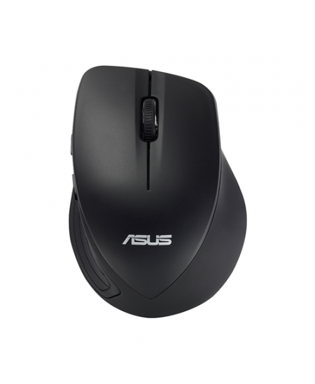 Asus WT465 wireless, Black, Yes, Wireless Optical Mouse, Wireless connection