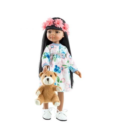 Lėlė PAOLA REINA Meily, 32 cm