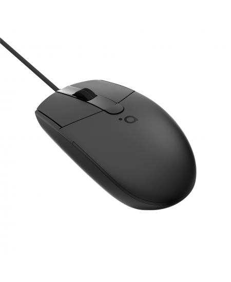 Acme Wired Mouse MS19, Black, Wired