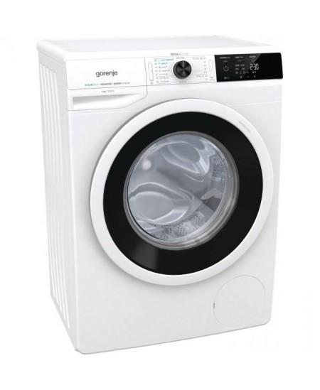 Gorenje Washing mashine  WEI72SBDS Energy efficiency class B, Front loading, Washing capacity 7 kg, 1200 RPM, Depth 46.5 cm, Wid