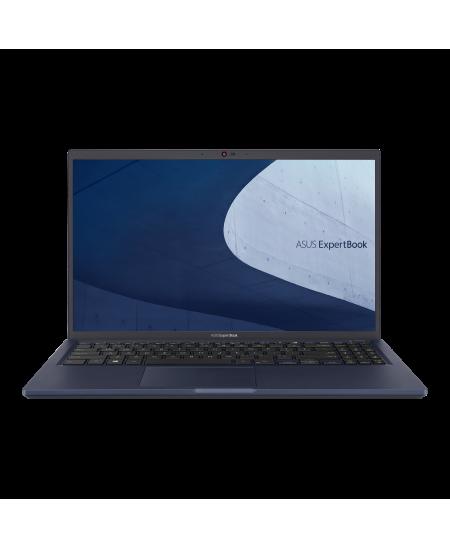 "Asus ExpertBook B1500CEAE-BQ1842R Star Black, 15.6 "", LCD, FHD, 1920 x 1080 pixels, Anti-glare, Intel Core i3, i3-1115G4, 8"