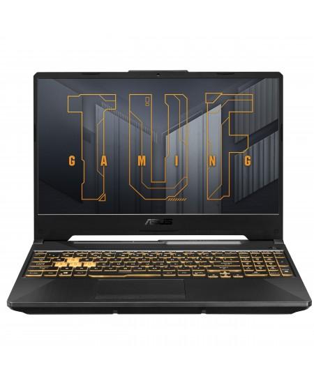 """Asus FX506HE-HN001T Graphite Black, 15.6 """", IPS, FHD, 1920 x 1080 pixels, Anti-glare,  Intel Core i7, 11800H, 16 GB, 8GB DD"""