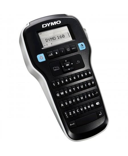 Etikečių spausdintuvas DYMO LabelManager 160