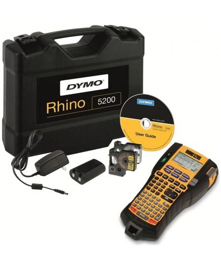 Etikečių spausdintuvas DYMO RHINO 5200
