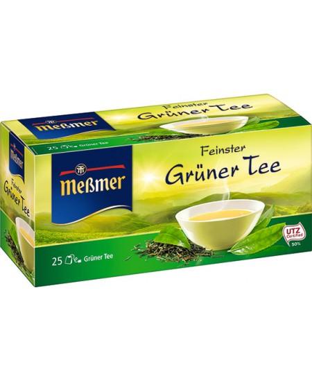 Žalioji arbata MESSMER, 25 vnt.