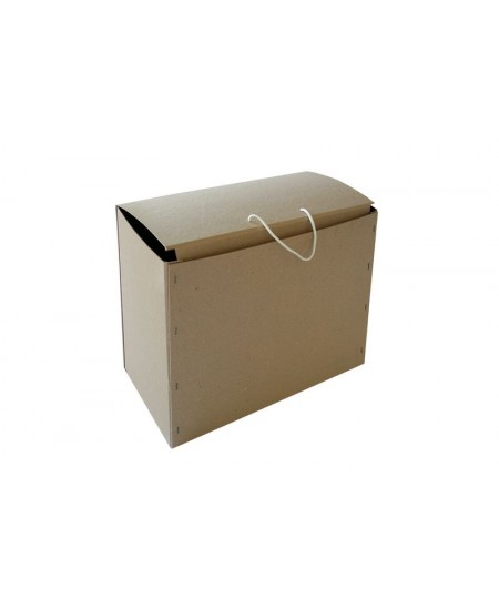 Archyvinė dėžė 340x270x160 mm