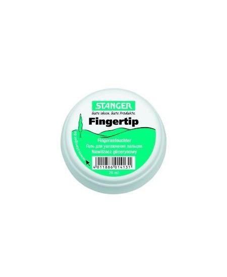 Pirštų drėkinimo gelis STANGER, 20 ml
