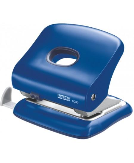 Skylamušis RAPID FC30, pramuša 30 lapų, mėlynas