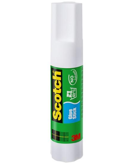 Pieštukiniai klijai SCOTCH CLASSIC, 8 g
