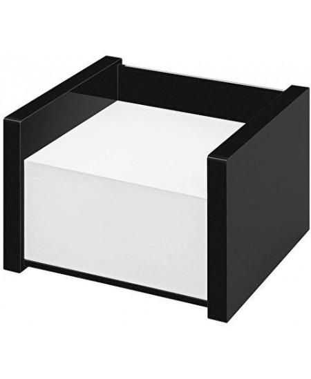 Dėžutė užrašų lapeliams WEDO Acrylic