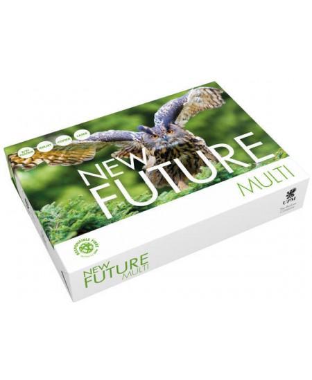 Popierius NEW FUTURE Multi, 80 g/m2, A4, 500 lapų