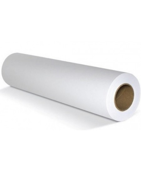 Ruloninis popierius IGEPA CAD, 594mm x 50m, 80g/m2, 1 rulonas