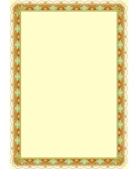 Diplominis popierius GALERIA PAPIERU 210225, 250 g/m2, A4, 20 lapų