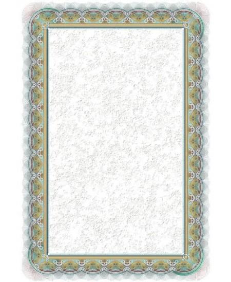 Diplominis popierius GALERIA PAPIERU 210117, 170 g/m2, A4, 25 lapai