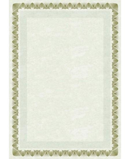 Diplominis popierius GALERIA PAPIERU 210717, 170 g/m2, A4, 25 lapai
