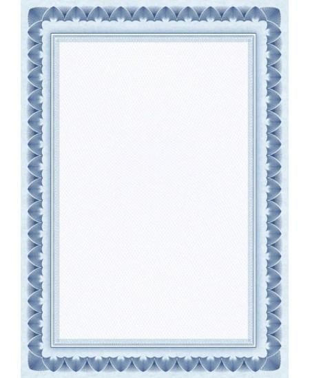 Diplominis popierius GALERIA PAPIERU 210817, 170 g/m2, A4, 25 lapai