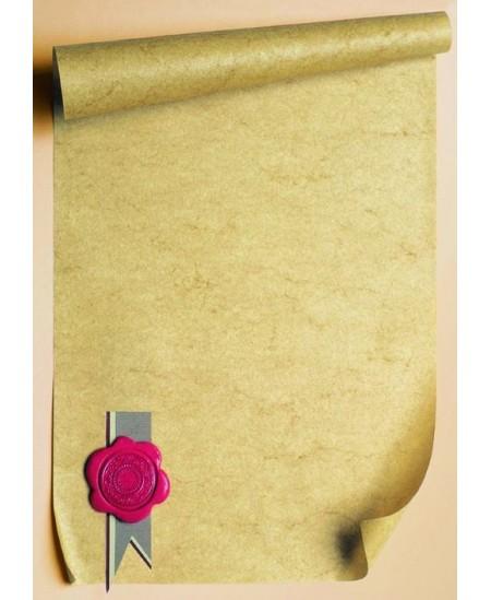 Diplominis popierius GALERIA PAPIERU 211717, 170 g/m2, A4, 25 lapai