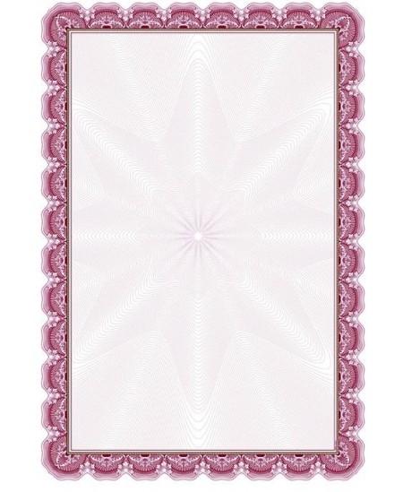 Diplominis popierius GALERIA PAPIERU 215717, 170 g/m2, A4, 25 lapai