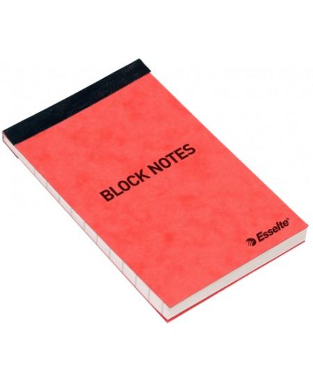 Bloknotas ESSELTE BN, 80 x 130 mm