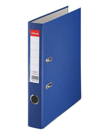 Segtuvas ESSELTE, ekonominis, A4, 50 mm, mėlynas
