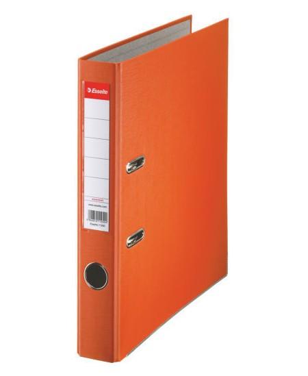 Segtuvas ESSELTE, ekonominis, A4, 50 mm, oranžinis