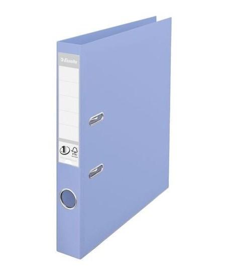 Segtuvas ESSELTE No.1 Solea, standartinis, A4, 50 mm, šviesiai violetinis