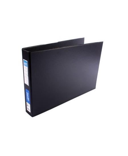 Segtuvas MULTI-S, horizontalus, A3, 70 mm, juodas