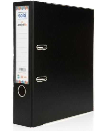 Segtuvas MULTI-S, vertikalus, A3, 70 mm, juodas