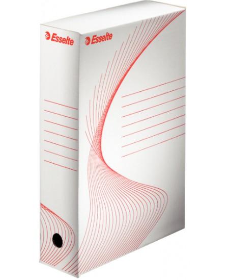 Archyvavimo dėžė ESSELTE, 80x255x350 mm