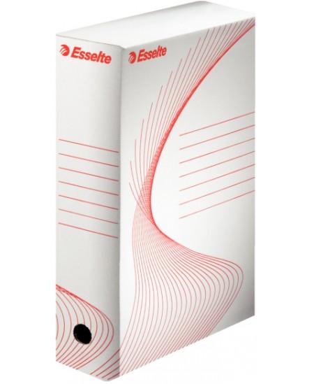 Archyvavimo dėžė ESSELTE, 100x255x350 mm