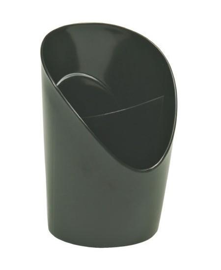Pieštukinė ESSELTE VIVIDA, 2 skyriai, juoda