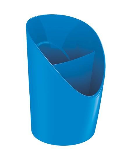 Pieštukinė ESSELTE VIVIDA, 2 skyriai, mėlyna