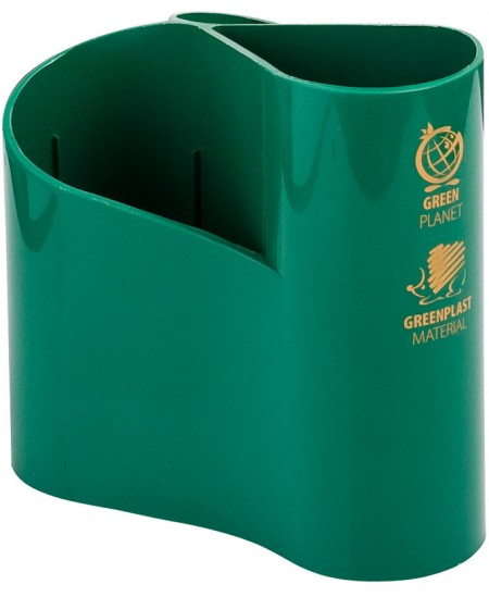 Pieštukinė ICO GREEN PEN POT, žalia