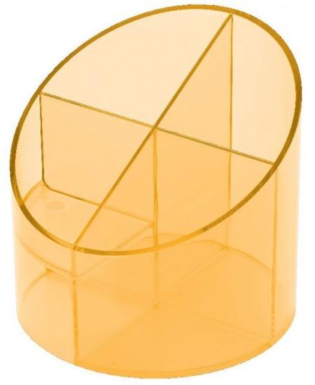 Paprasta pieštukinė HELIT ,oranžinė