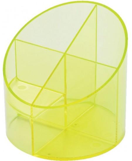 Paprasta pieštukinė HELIT, geltona