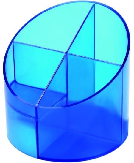 Paprasta pieštukinė HELIT ,mėlyna