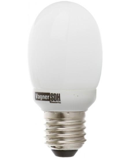 Energiją taupanti lemputė 9W, E27