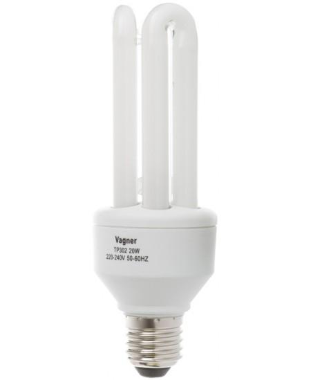 Energiją taupanti lemputė 20W, E27