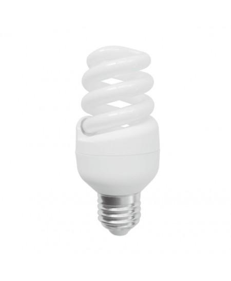 Lemputė spiralė 11W E27 48x48x113